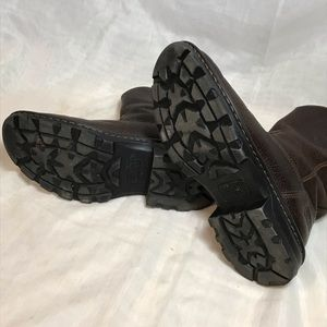 85d2e3f9b78 C.E. Schmidt Womens fit for her Boots Size 6 M